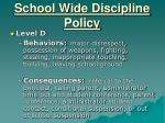 school wide discipline policy4