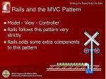 getting on board ruby on rails7