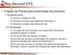 microsoft dts15