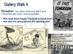 gallery walk 4