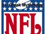 21 greek mythology
