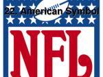22 american symbol