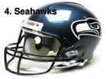 4 seahawks