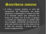 sacerdozio comune9