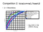 competition 2 train val test2