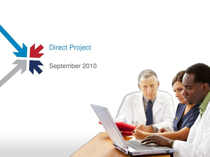 direct project n.