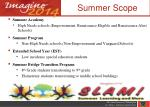 summer scope