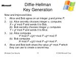 diffie hellman key generation2