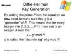 diffie hellman key generation3