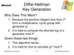 diffie hellman key generation4