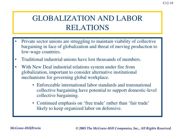 debate over globalisation essay In 2006, the brookings institution determined that a standalone research program was needed to have the depth and breadth to explore the most pressing issues facing an increasingly globalized world.