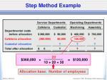 step method example3