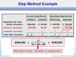 step method example4