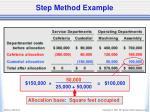 step method example7
