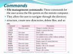 commands2