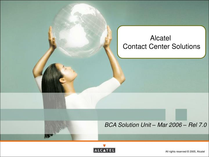 bca solution unit mar 2006 rel 7 0 n.