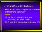 b verses misused by catholics4