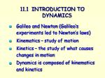 11 1 introduction to dynamics