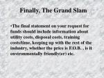 finally the grand slam2