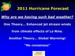 2011 hurricane forecast1