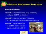disaster response structure2