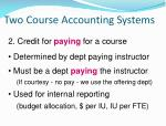two course accounting systems1