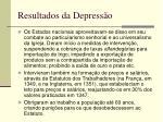 resultados da depress o1