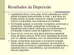 resultados da depress o2