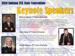2010 indiana ffa state convention