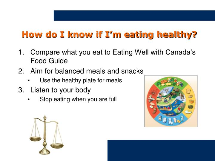 eating well with canadas food guide