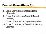 product committees 3
