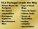 15 2 portugal leads the way