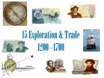 15 exploration trade 1200 1700