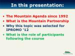 in this presentation2