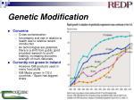 genetic modification1