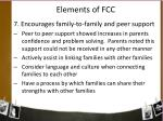 elements of fcc6