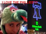 i love the phillies
