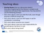 teaching ideas1