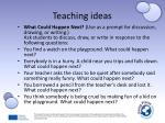 teaching ideas2