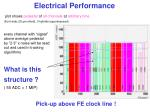 electrical performance1
