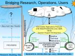 bridging research operations users1