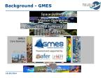 background gmes1