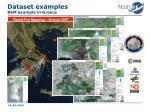 dataset examples bsm example in greece