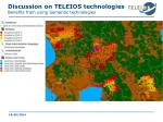 discussion on teleios technologies benefits from using semantic technologies1
