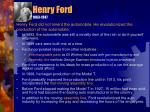 henry ford 1863 1947