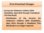 ei to preschool changes1