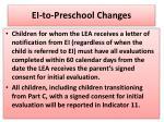 ei to preschool changes11