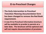 ei to preschool changes2
