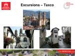excursions taxco