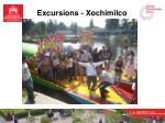 excursions xochimilco2